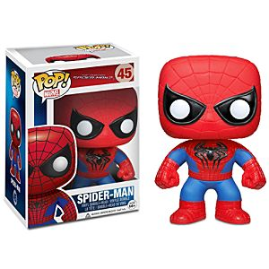 The Amazing Spider-Man 2 POP! Vinyl Bobble-Head Figure by Funko