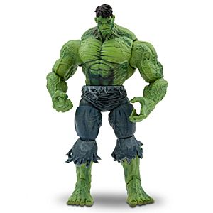 Hulk Unleashed Action Figure - Marvel Select - 9