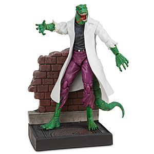 Lizard Action Figure - Marvel Select - 9