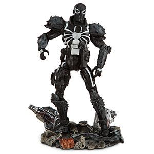 Venom Action Figure - Marvel Select - 7