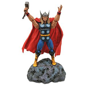 Marvel Select Thor Action Figure -- 7 H