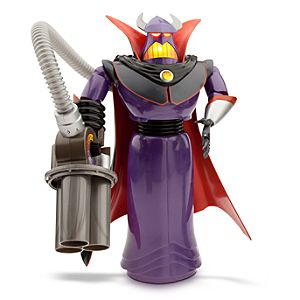 Emperor Zurg Talking Action Figure - 15