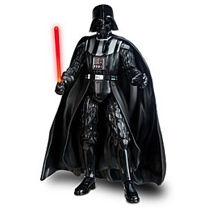 Darth Vader Talking Figure - 14 1/2'' - Star Wars