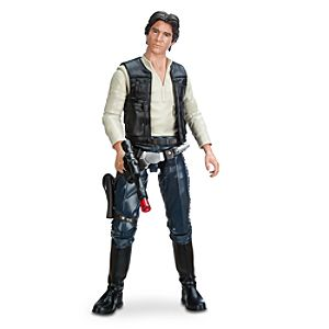 Han Solo Talking Figure - 13 3/4'' - Star Wars