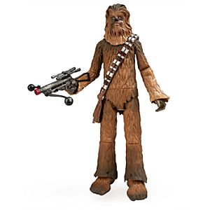 Chewbacca Talking Figure - 15 1/2 - Star Wars