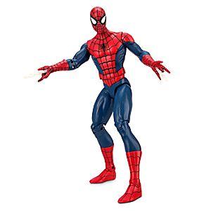 Spider-Man Talking Action Figure - 14 H