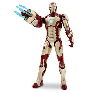 Iron Man 3 Action Figure - 13