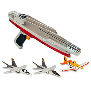 Planes Aircraft Launcher Set