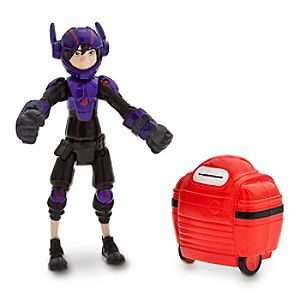 Hiro Hamada Action Figure - Big Hero 6 - 3 1/2 - Pre-Order