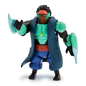 Wasabi No-Ginger Action Figure - Big Hero 6 - 4 - Pre-Order