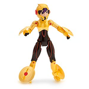 Go Go Tomago Action Figure - Big Hero 6 - 4 - Pre-Order