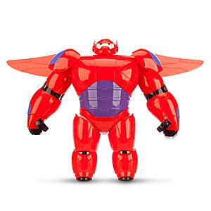 Baymax Armor-Up Action Figure - Big Hero 6 - 8 - Pre-Order