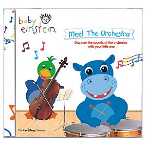 Baby Einstein Meet the Orchestra™ CD