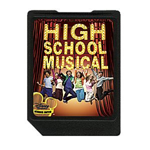 High School Musical Original Soundtrack Mix Clip