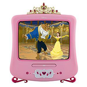 Princess 13  Combination TV & DVD Player