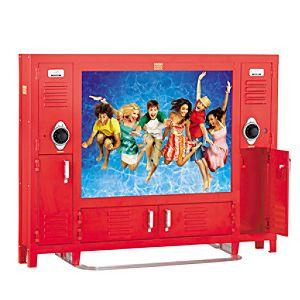 High School Musical 15 LCD TV