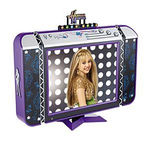 Hannah Montana 15 LCD TV