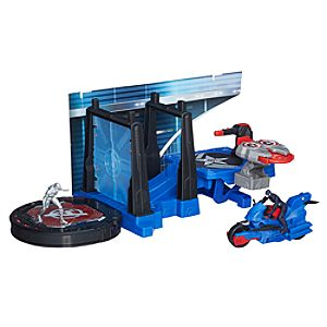 Captain America Tower Defense Playset - Marvels Avengers: Age of Ultron