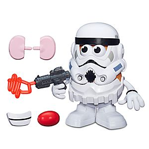Spudtrooper Mr. Potato Head - Star Wars