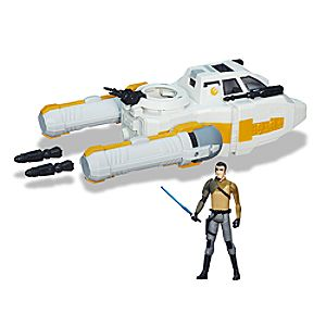 Y-Wing Scout Bomber - Star Wars Rebels