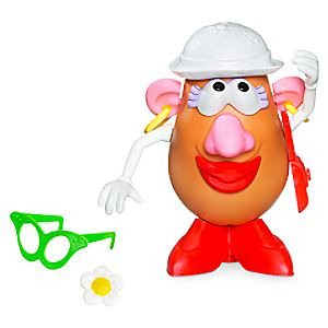Mrs. Potato Head Play Set - Toy Story