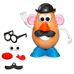 Mr. Potato Head Play Set - Toy Story