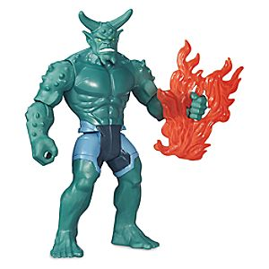 Green Goblin Action Figure - Ultimate Spider-Man vs. The Sinister Six - 6
