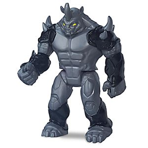 Marvels Rhino Action Figure - Ultimate Spider-Man vs. The Sinister Six - 6