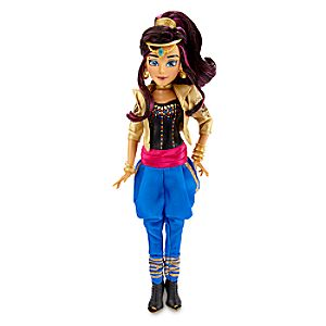 Genie Chic Jordan Doll - Descendants - 11