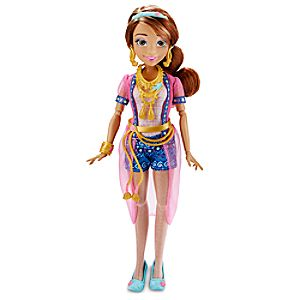 Genie Chic Audrey Doll - Descendants - 11