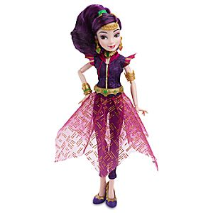 Genie Chic Mal Doll - Descendants - 11