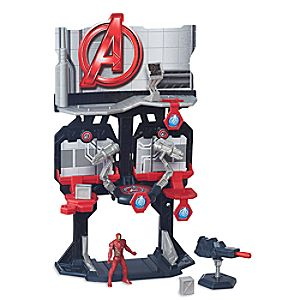 Iron Man Armory Play Set - Captain America: Civil War