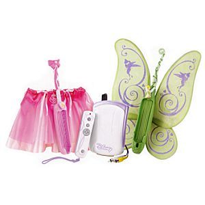 Disney Fairies & Sleeping Beauty UltiMotion Motion Controlled Video Game