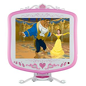 Princess 15 LCD TV