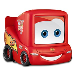 Lightning McQueen 13 TV