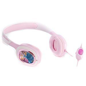 Disney Princess Headphones Jr. for Kids