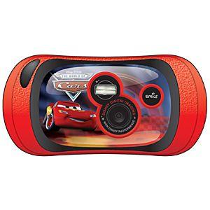 Pix Jr. Cars Digital Camera