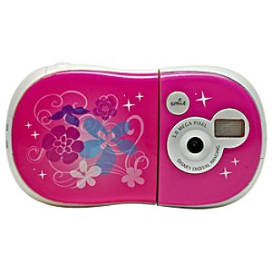 Pix Twist Disney Princess Digital Camera