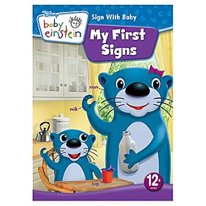 Baby Einstein My First Signs™ DVD