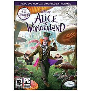 Alice in Wonderland for PC