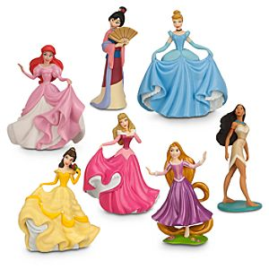 Disney Princess Play Set 2