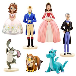 Sofia the First Figure Play Set - 2