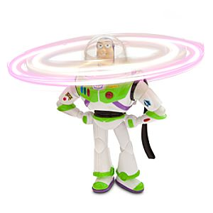 Buzz Lightyear Light Chaser