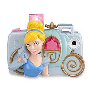 Cinderella Toy Camera