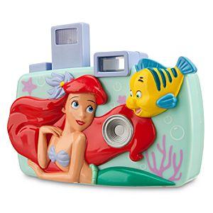Ariel Toy Camera
