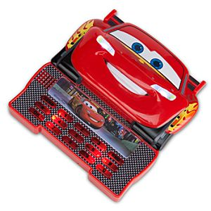 Lightning McQueen Toy Cell Phone