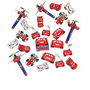 Lightning McQueen Party Favor Pack -- 24-Pc.