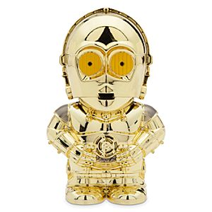 C-3PO Talking Flashlight - Star Wars