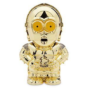 C-3PO Talking Flashlight - Star Wars