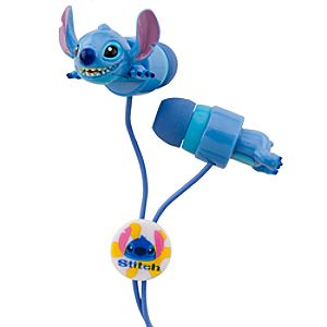 Stitch Ear Buds